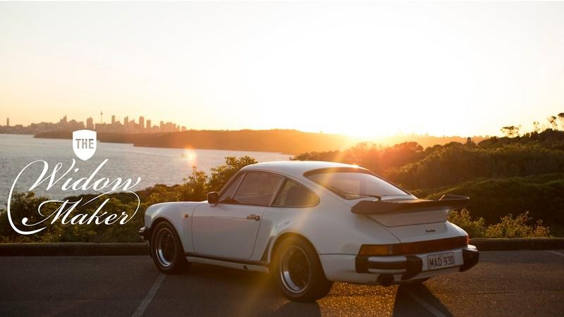 Petrolicious Heads Down Under For This 1978 Porsche 930: Video