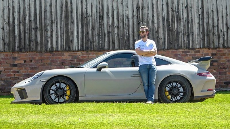 The Cost of Daily Driving a Porsche 911 GT3 Will Make You Weak in the Knees