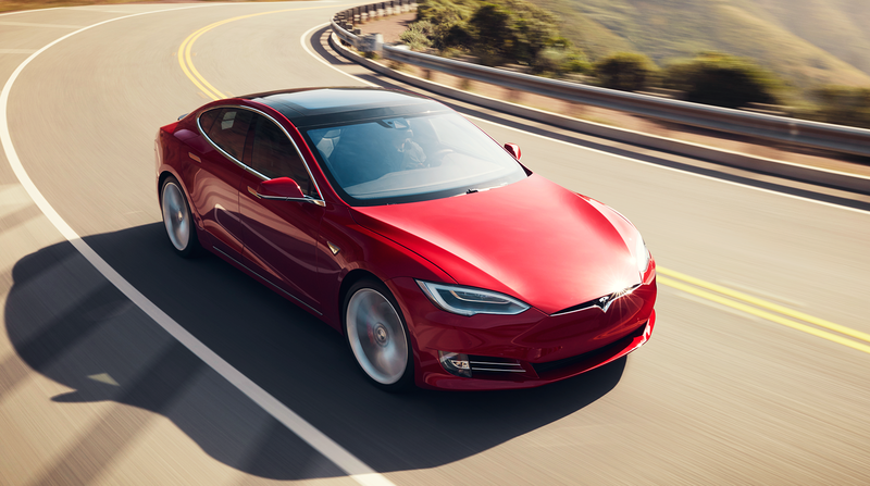 The Tesla Model S and Model X Might Get Refreshed After All