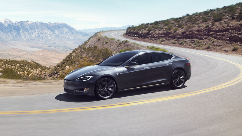 You Will Soon Be Able To Perfectly Launch Your Tesla With The