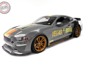 2018 Ford Mustang GT Las Vegas Golden Knights - image 796724