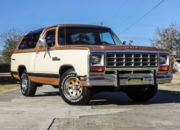 Here's a 1985 Dodge RamCharger Prospector That'll Make You Forget Your Itch for an Old-School Land Cruiser or Bronco - image 813233