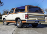 Here's a 1985 Dodge RamCharger Prospector That'll Make You Forget Your Itch for an Old-School Land Cruiser or Bronco - image 813235