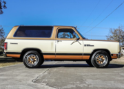 Here's a 1985 Dodge RamCharger Prospector That'll Make You Forget Your Itch for an Old-School Land Cruiser or Bronco - image 813236