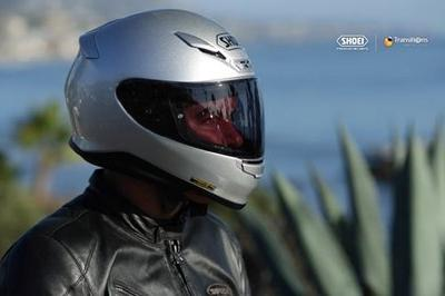 Shoei Jointly Developing Photochromic Face Shield On Helmets