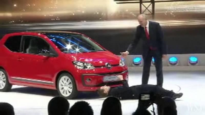 2016 Geneva International Motor Show – Worst In Show