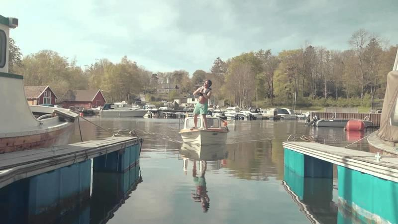 Video: Norwergian NGO Promotes Safe Docking Of Your Boats
