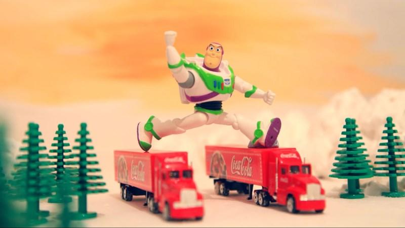 Ford Wishes You Merry Christmas With Snowkhana 4: Video