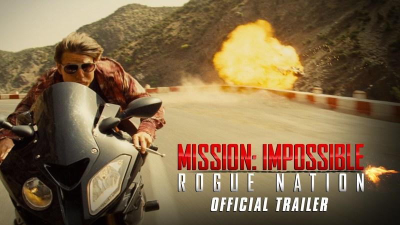 BMW M3 Will Star In Mission Impossible Rogue Nation: Video