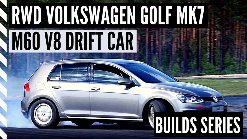 This Blend of Volkswagen and BMW Engineering is Downright Epic
