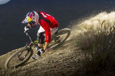 Video: Red Bull's Enduro World Series Web Series Season 2 Trailer