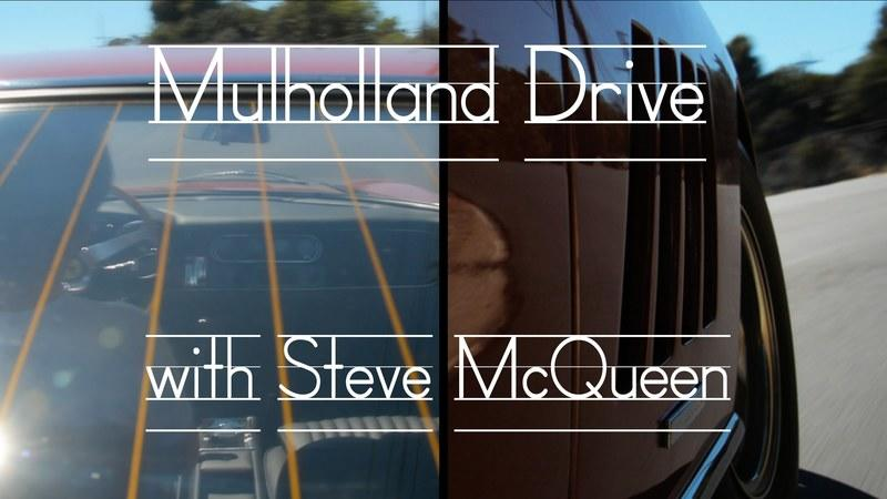Driving Steve McQueen's Ferrari 275 GTB/4: Video