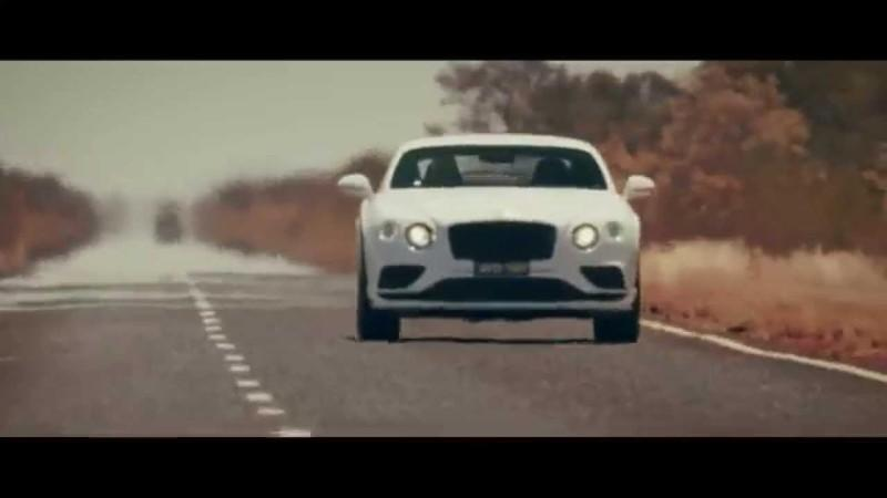 2016 - 2017 Bentley Continental GT Speed