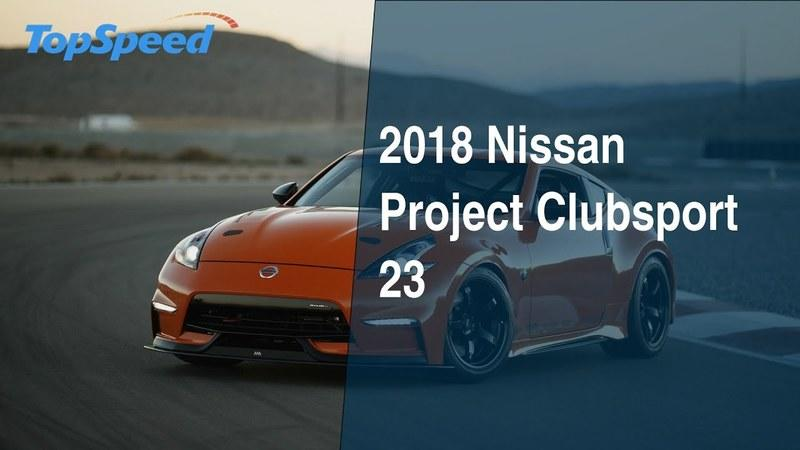 2018 Nissan Project Clubsport 23