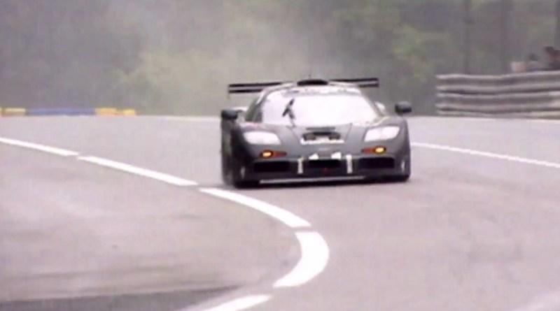 Le Mans Memories: Part 4 - The View From The Pit Wall: Video