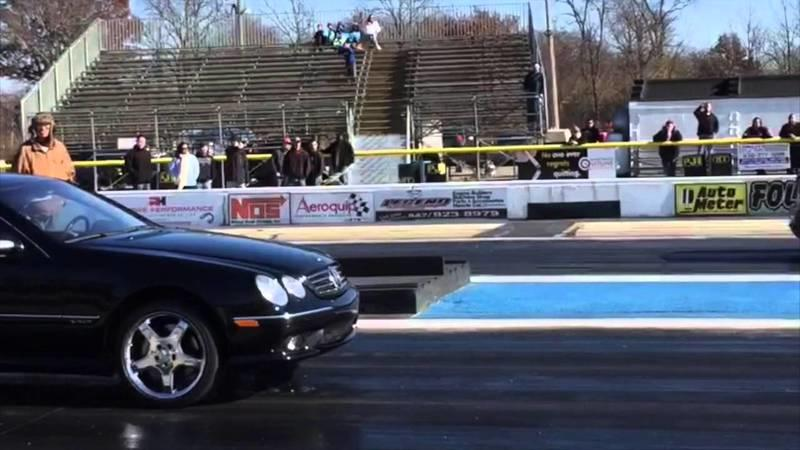 Speedriven Can Turn Your V-12 Mercedes Into A 1,000-HP Monster