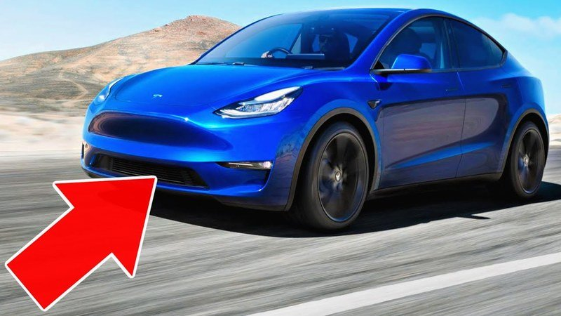 Here's How the Tesla Model Y's Heat Pump Solves Range Issues In Colder Weather
