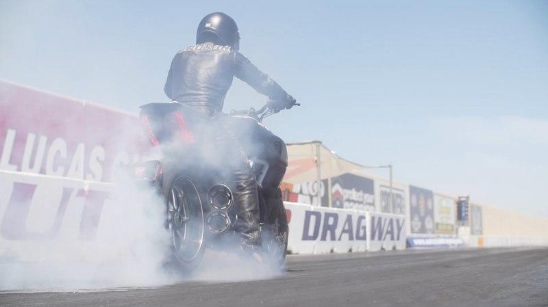 Video: Ducati Diavel Takes On Chevrolet Corvette Stingray