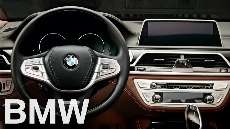 The New 7 Series Customized By BMW Individual