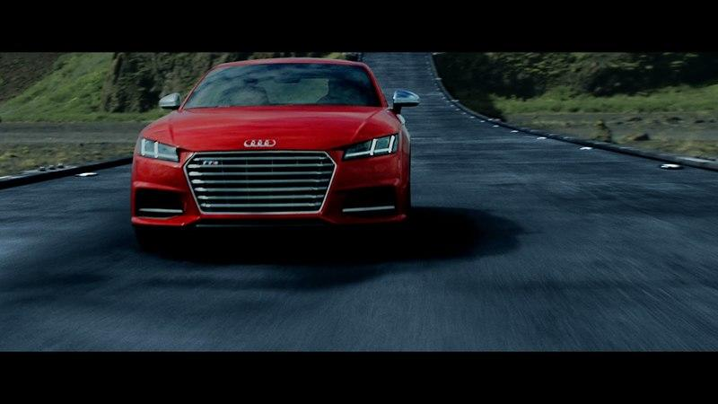 Three Audi Models Will Be Featured In The Avengers Striking: Video