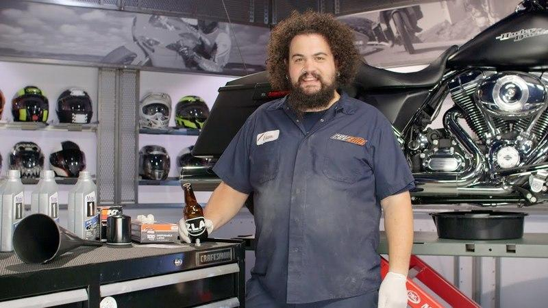 Guide: Selecting the right Motorcycle Engine Oil