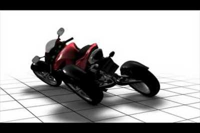 Honda CBR600RR Quad by WesllCorp