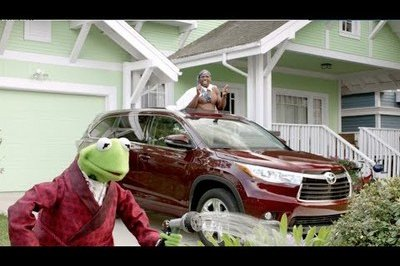 Super Bowl XLVIII Ad: Toyota Reveals its Muppets Commercial