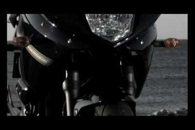 2009 Yamaha XJ6 Diversion gets Presentation Video