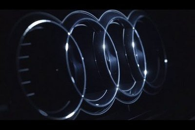 Video: Audi Teases its New Model One More Time and it's Definitely Not the TT