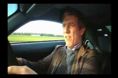 Video: Fifth Gear drives the Noble M600