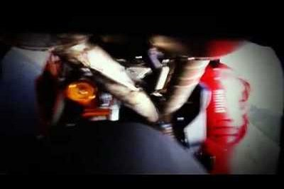 2009 Ducati 1198 Official Video