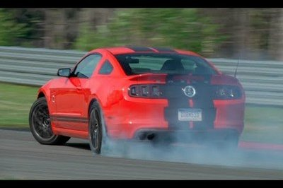 Video: Chris Harris joins the bandwagon by pitting the Mustang Shelby GT500 against the Camaro ZL1