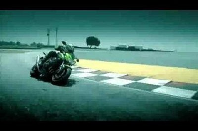 Video: 2011 Kawasaki Z750R