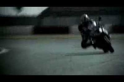 BMW S1000RR – the subject of 2009 WSBK teaser