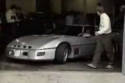 Callaway Sledgehammer is for Sale, But You Can't Drive This 257 MPH Beast
