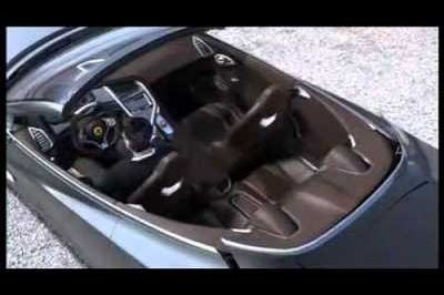 Video: 2014 Lotus Elite convertible promo