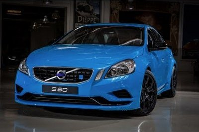 Video: Jay Leno Reviews Volvo Polestar S60 Concept