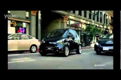 Video: Smart ForTwo and Kobe Bryant make for a great crime-fighting duo