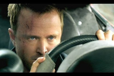 Video: Need for Speed Trailer