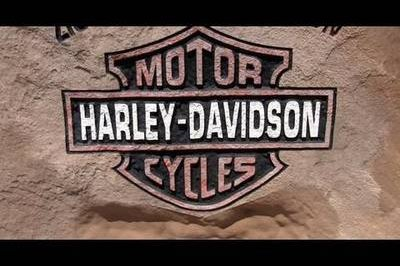 Video: Harley-Davidson finally becomes honest