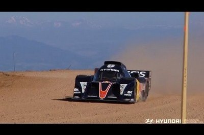 Video: Hyundai's Pikes Peak Preview Continues With Parts 3 and 4