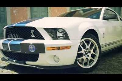 Video: Mustang Club of Brazil Shows off their Rides