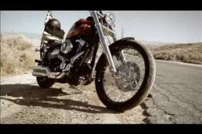 Save yourself with the 2010 Harley-Davidson model range