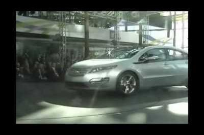 Video: The official Chevy Volt Song