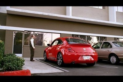 "Video: Volkswagen's ""Get In. Get Happy"" Campaign Continues With the Beetle"