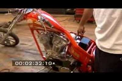 Lithium ion polymer motorcycle battery
