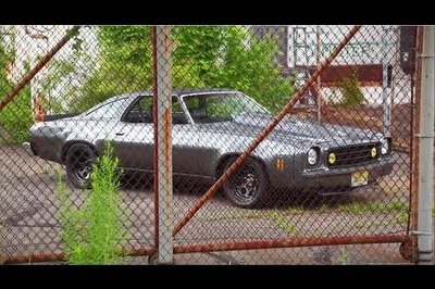 Video: Big Muscle Checks out an Unusual Chevelle Build