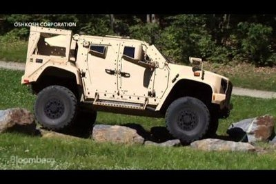 Veterans Day Special: Cool MIlitary Vehicles