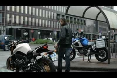 Video: Treat Every Yamaha as it Was Yours