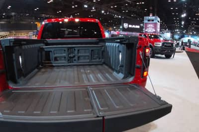 Pickup Truck Tailgate War: Which Automaker Offers The Best Tailgate?